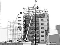 BIM与装配式建筑无缝对接,令人叹为观止的高效生产建筑过程!