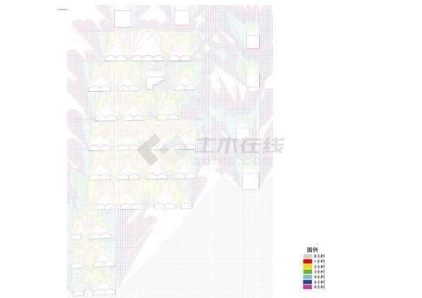 超高层商业大厦综合体建筑设计方案文本(jpg格式)-图2