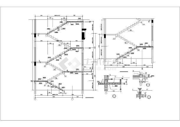 多种实用建筑详图-图2