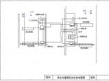 停车场管理系统设备布置图图片1