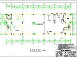 综合楼办公楼空调制冷机房设计图片3
