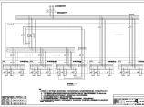 某地区智能照明系统原理设计cad图纸图片1