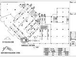 某环保空调室内cad施工设计图纸图片2