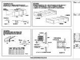 某环保空调室内cad施工设计图纸图片3