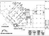 某环保空调室内施工设计详情图纸全套图片3