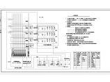 办证大楼电气设计方案全套CAD详图图片2