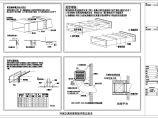 某室内环保空调设计cad施工详图图片3