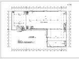 某地区大型施工园区厂房电气图纸(全套)图片1