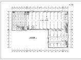 某地区大型施工园区厂房电气图纸(全套)图片2