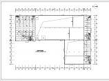 某地区大型施工园区厂房电气图纸(全套)图片3
