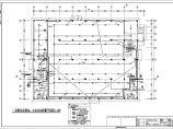 某地区一套经济开发区标准厂房电气图纸图片2