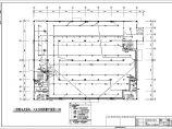 某地区一套经济开发区标准厂房电气图纸图片3