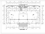 某地区大型办公楼电气设计方案施工图(含电气设计说明)图片3