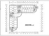 某地区大型办公楼电气照明施工图(共7张)图片3