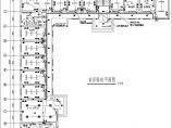 某电地区大型办公楼电气、弱电设计施工图纸图片1