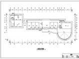 某地区大型办公楼电气设计方案施工图纸(共7张)图片1