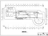 某地区大型办公楼电气设计方案施工图纸(共7张)图片3