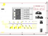 变压器控制电气原理图(全套,共9张)图片1
