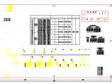 变压器控制电气原理图纸(共9张)图片1
