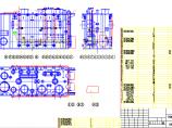 变压器控制电气原理图纸(共9张)图片3