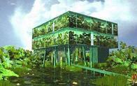 新建住宅区绿地率不低于30% 湖北省绿色建筑地方标准年内出台