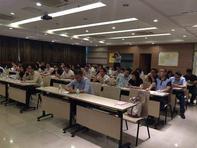 河南城建学院成功举办首届河南省BIM技术理论与应用高层学术论坛