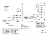 某地区环保局电气办公楼设计cad施工图图片1