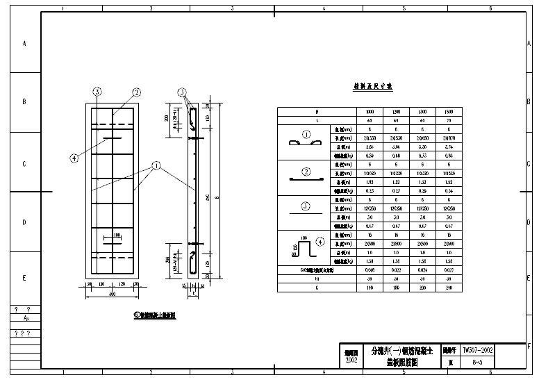 给水排水管道、管件、设备的布置图图片3