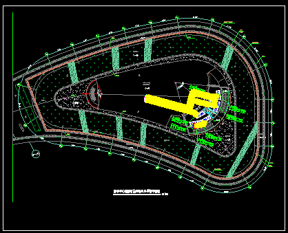 服务中心VRV空调通风防排烟系统设计施工图(含负荷计算、目录、图例、说明、设备表)图片3