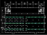 某建筑内环保空调设计的完整cad施工图纸图片2