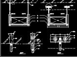 某建筑内环保空调设计的完整cad施工图纸图片3