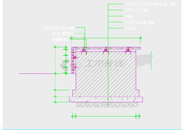 某地第二中学室外景观提升工程-图3