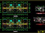 某多层办公楼空调系统设计cad施工方案图纸图片3