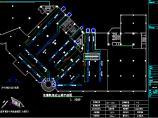 某环保空调室内cad施工设计布置图纸图片3