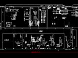 某地区含报价铸造车间环保空调设计cad方案施工图图片3