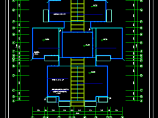 某18层综合办公楼电气cad施工图纸图片2