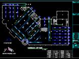 环保空调室内cad施工方案设计图纸图片2