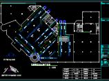 环保空调室内cad施工方案设计图纸图片3