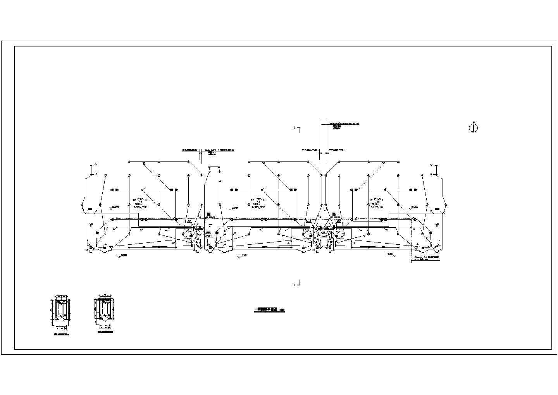 湖州某节能环保产业园(一期)建安工程电气设计与施工图片1