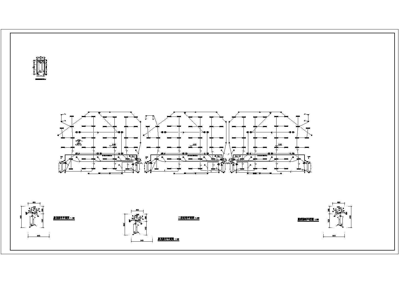 湖州某节能环保产业园(一期)建安工程电气设计与施工图片2