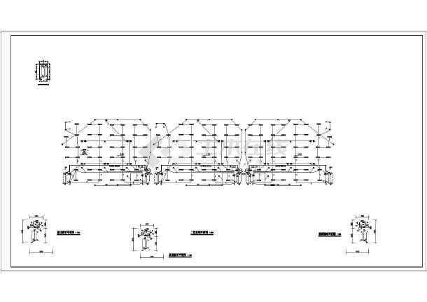 湖州某节能环保产业园(一期)建安工程电气设计与施工-图二