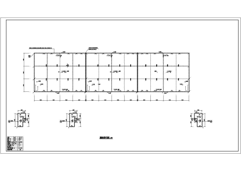 湖州某节能环保产业园(一期)建安工程电气设计与施工图片3