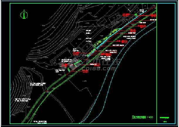 小城镇改造系列 道路沿线景观提升工程-图2