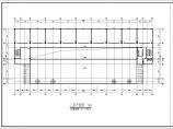 某地小型交警支队车辆管理所办公楼建筑方案图图片3