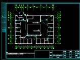 网吧电气照明设计与应急照明设计CAD详图图片2