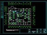 网吧电气照明设计与应急照明设计CAD详图图片3