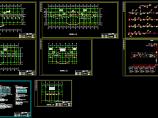 某地综合多层办公楼空调设计施工cad图图片1