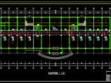 某地综合多层办公楼空调设计施工cad图图片3
