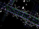 综合管线图---市政专业的相关工程资料图片2