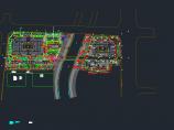 大型家电城室外综合管线图图片1